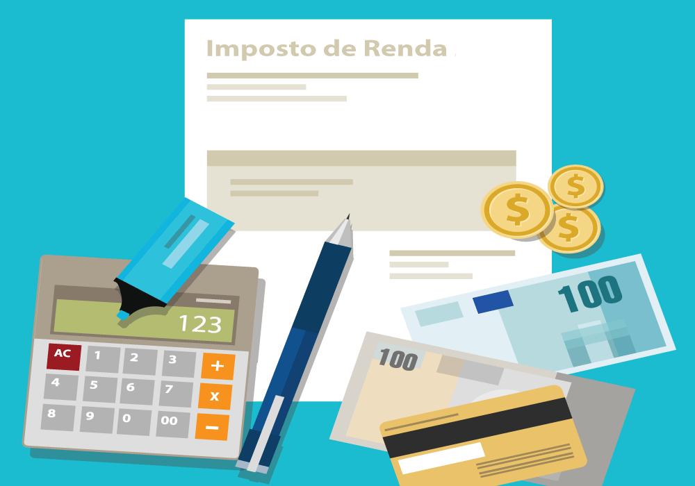 O Imposto de Renda e sua tabela defasada