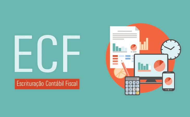 Como Retificar a ECF?