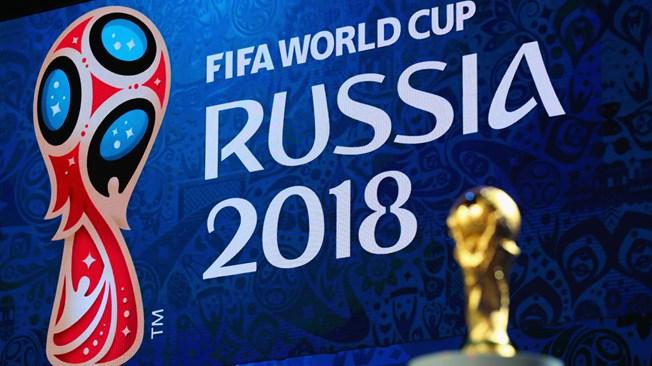 JORNADA DE TRABALHO – Copa do mundo 2018