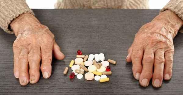 Pode virar lei: dedução no IR de gastos com medicamentos de aposentados e pensionistas