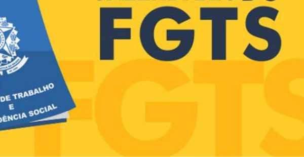 Proposta permite uso do FGTS para pagamento de dívidas tributárias