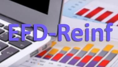 EFD-Reinf e DCTFWeb- Em processo para pontuação no CRC
