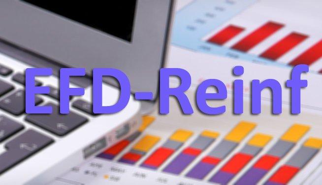 EFD-REINF e DCTFWeb  Treinamento Intensivo