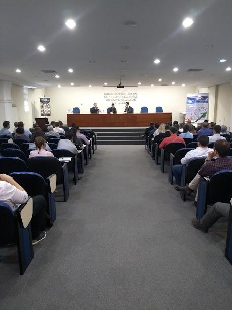 """Londrina sedia """"2º Encontro do Empresário Contábil do Paraná"""""""