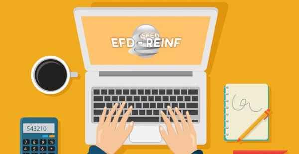 EFD REINF - RETENÇÃO  PREVIDENCIÁRIA E GERAÇÃO DA DCTFweb