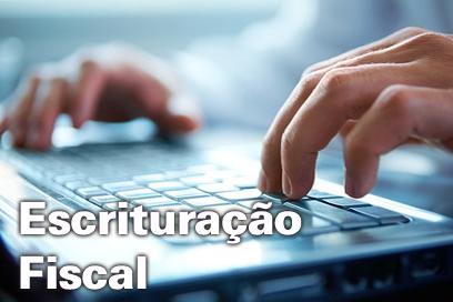 ESCRITURAÇÃO FISCAL DO ICMS E IPI