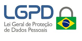 LEI GERAL DE PROTEÇÃO DE DADOS - LGPD - 4 Pontos CRC