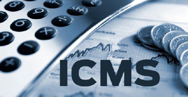 ICMS - 8 Pontos