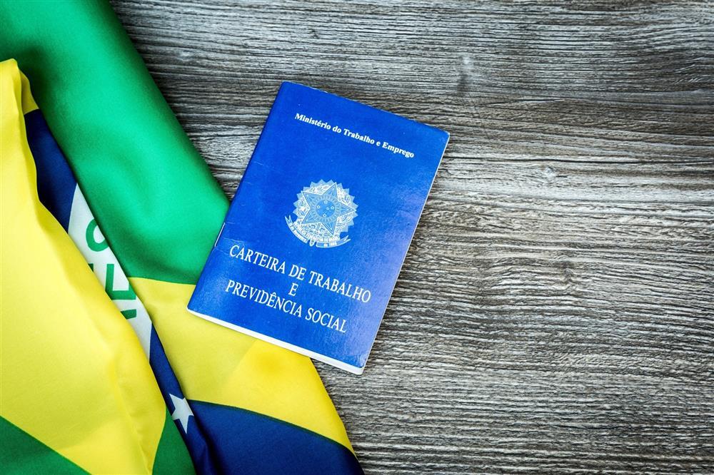 Questões Atuais de Legislação Trabalhista - Contrato Verde e Amarelo - Lei da Liberdade Econômica - 8 Pontos CRC