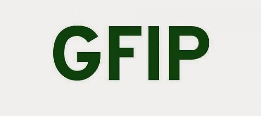 Novos Critérios Para Preenchimento da GFIP Pelos Produtores Rurais Pessoa Física