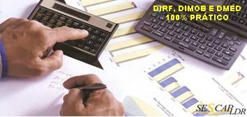 Obrigações Acessórias ( DIRF, DCTF, DIMOB, DMED E PER-DCOMP ) Cruzamentos Fiscais Federais ? Novas disposições para 2018