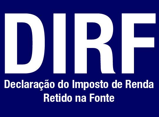 Antecipação da DIRF atrapalhará trabalho de empresários e contadores