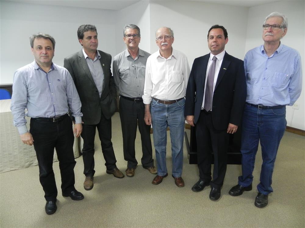 Integração Prefeitura de Londrina e Redesim