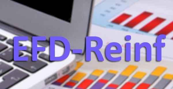 EFD REINF - Retenção Previdênciária e Geração da DCTFweb