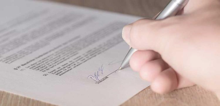 Reconhecimento de firma e autenticação de documentos não serão mais necessários na Receita