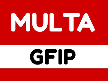 Comunicado GFIP