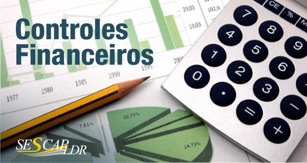 Controles Financeiros  - 2ª Turma (Matutina)