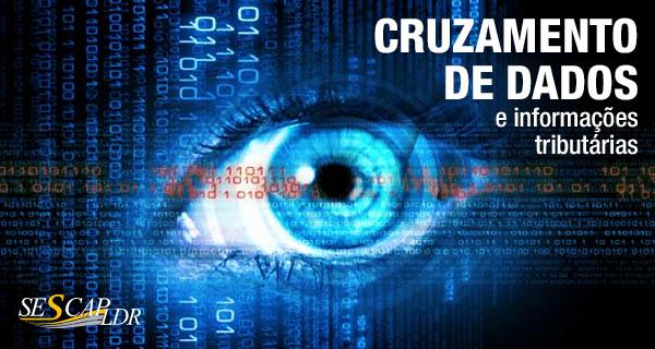 Cruzamento de Dados e Informações Tributárias - Obrigações Acessórias Federais