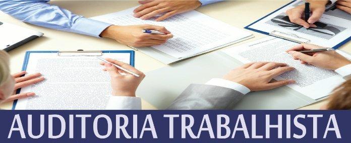 Auditoria Trabalhista Interna - Com Exercício Prático - 8 Pontos CRC