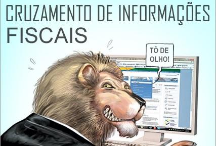 Cruzamento de Informações Fiscais - 8 Pontos CRC