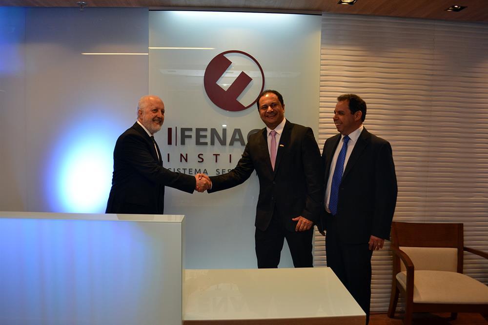 Nova sede do IFen é inaugurada em Brasília