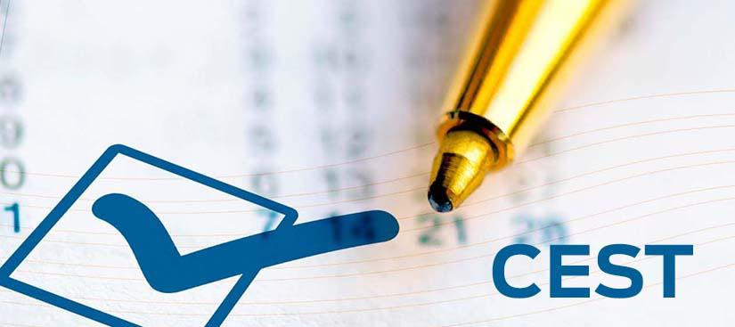 CEST – Alteração da lista obriga contribuintes a atualizar cadastro de mercadorias