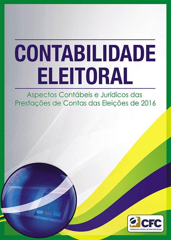 CFC lança livro eletrônico sobre Prestação de Contas Eleitorais para as Eleições 2016