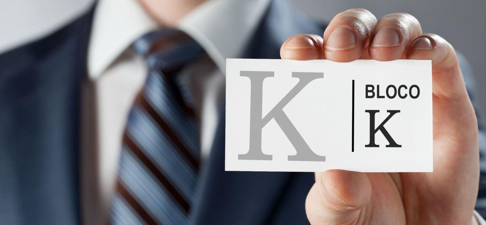 Bloco K é adiado para as indústrias de menor porte