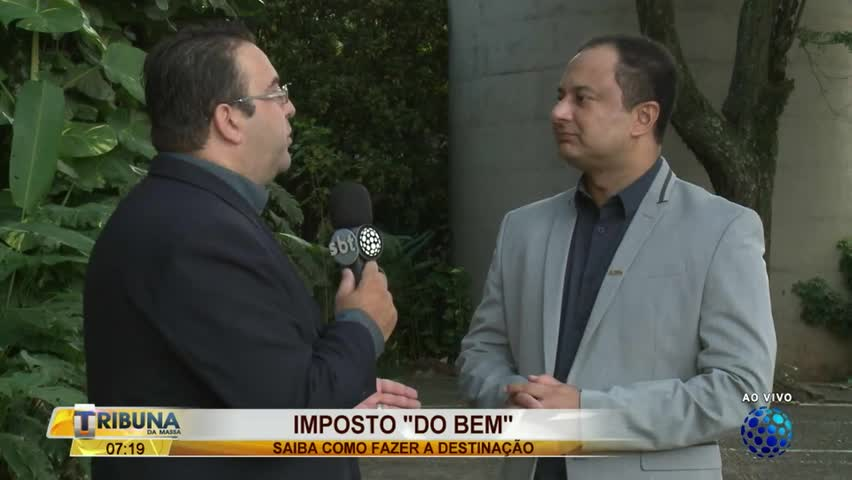Confira as entrevistas do Sescap-Ldr na TV