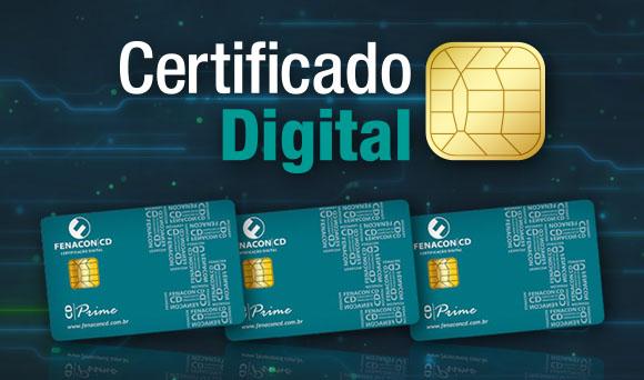 Empresas do Simples precisam ter certificado digital