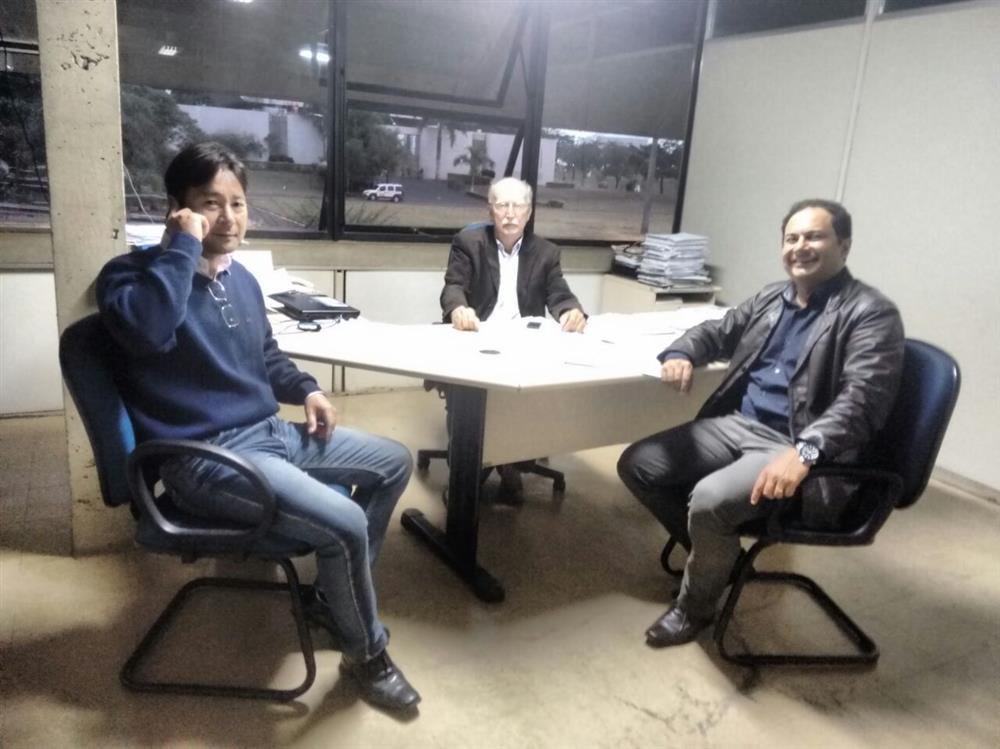 Melhorias no processo de Emissão dos Alvarás de Licença, integrando-o ao REDESIM são discutidas na Prefeitura Municipal de Londrina