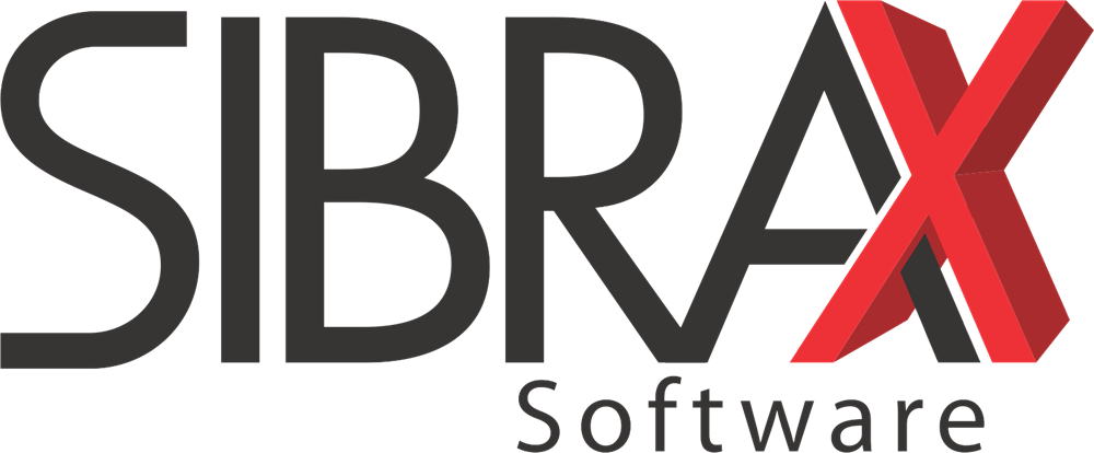 SIBRAX Software