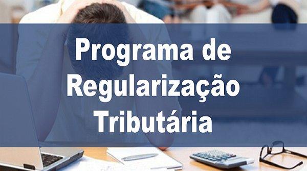 Receita Federal regulamenta prestações de informações no âmbito do PRT