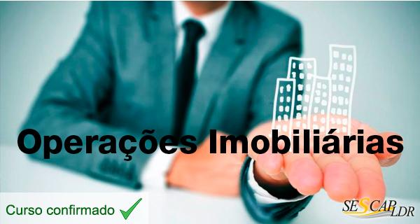 Operações Imobiliárias - Aspectos polêmicos da sua estruturação e tributação