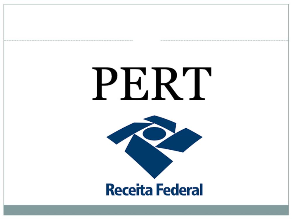 PERT – confira a íntegra da Medida Provisória
