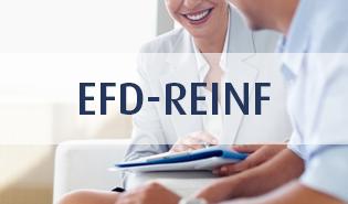 EFD-Reinf Começa em 2018