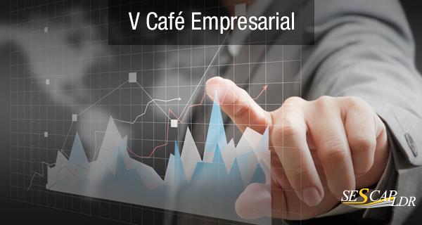 """V Café Empresarial - """"Valuation - Avaliação de Empresas com enfoque contábil/fiscal"""
