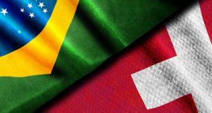 CCJ aprova acordo entre Brasil e Suíça que facilita troca de dados tributários