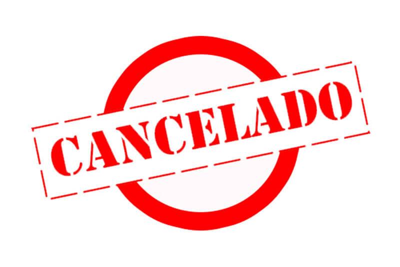 Sescap-Ldr informa...foi cancelado o III Bolo Tributário