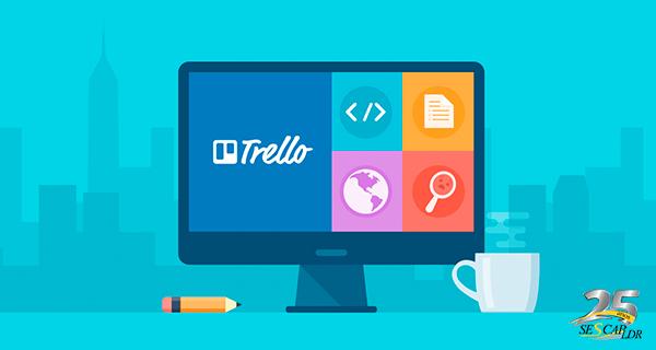 Gestão de processos e planos de ação com a ferramenta Trello