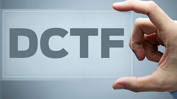 Obrigatoriedade da DCTF-Web em substituição à GFIP é prorrogada em um mês