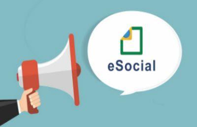 """Curso: """"Implantação do eSocial versão 2.4.02 para empresas e escritórios contábeis - (cód. 100)"""""""