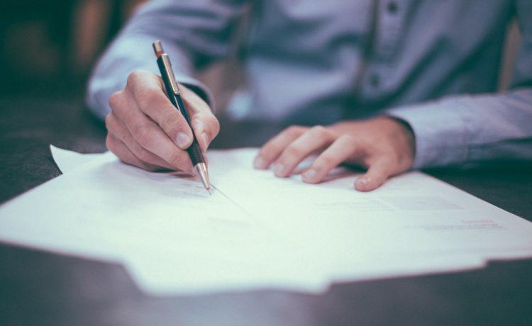 DREI informa a validade da assinatura de técnico em contabilidade na declaração de autenticidade