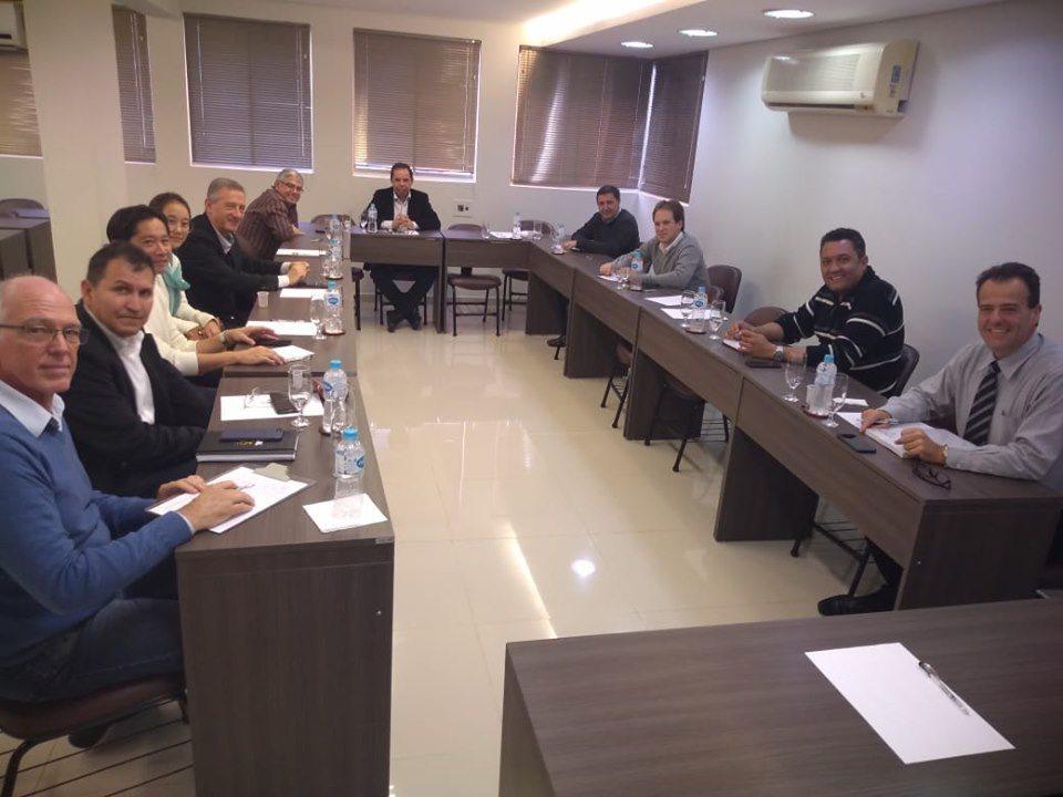 Grupo coordenado pelo SESCAP-LDR já pontua resultados positivos