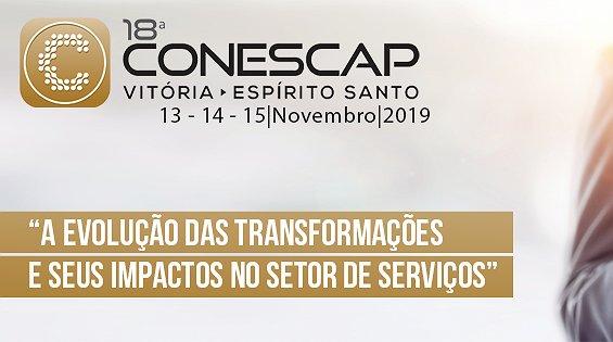 CONESCAP: Maior evento para empresários contábeis do Brasil