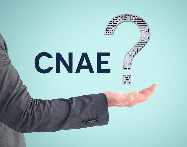 Códigos do CNAE devem estar atualizados para envio de informações ao eSocial