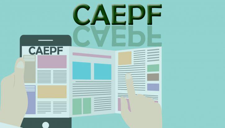 Receita altera norma sobre o Cadastro de Atividade Econômica da Pessoa Física (CAEPF)