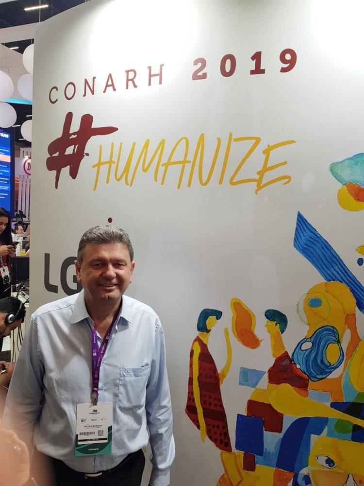 CONARH 2019 - #Humanize