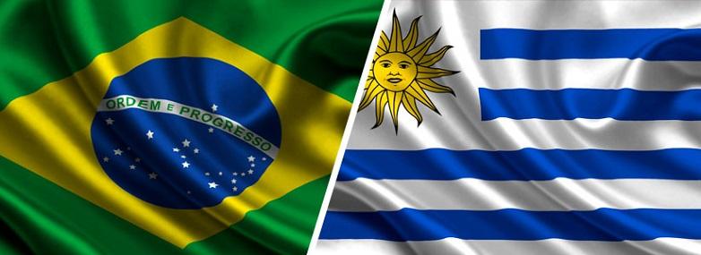 Brasil e Uruguai assinam acordo para evitar a dupla tributação