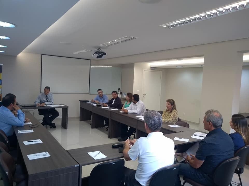 3ª Reunião Gerar Londrina